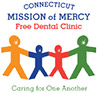 Mission of Mercy Free Dental Clinic logo