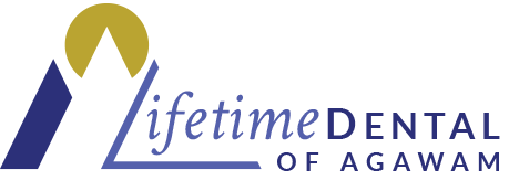 Lifetime Dental logo